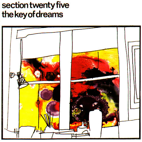 Play & Download The Key Of Dreams by Section 25 | Napster