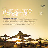 Sunlounge Sessions Vol. 1 von Various Artists