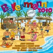 Ballermann 2010 von Various Artists