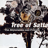 Tree Of Satta by Abyssinians