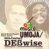 Play & Download Umoja/20th Century Dubwise by Dennis Brown | Napster