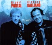 Concerts by Michel Portal