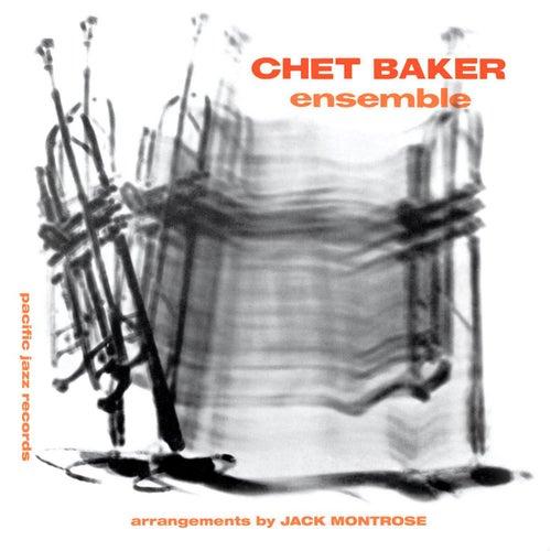 Play & Download Chet Baker Ensemble by Chet Baker | Napster
