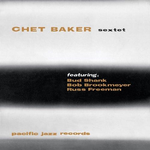 Chet Baker Sextet by Chet Baker