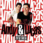 En Tu Salsa by Andy & Lucas