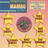 The Best of the Mambo, Vol. 1 [RCA International] by Various Artists