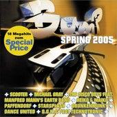 Bump - Spring 2005 von Various Artists
