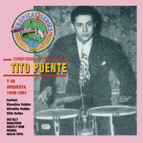 Play & Download Cuando Suenan Los Tambores by Tito Puente | Napster