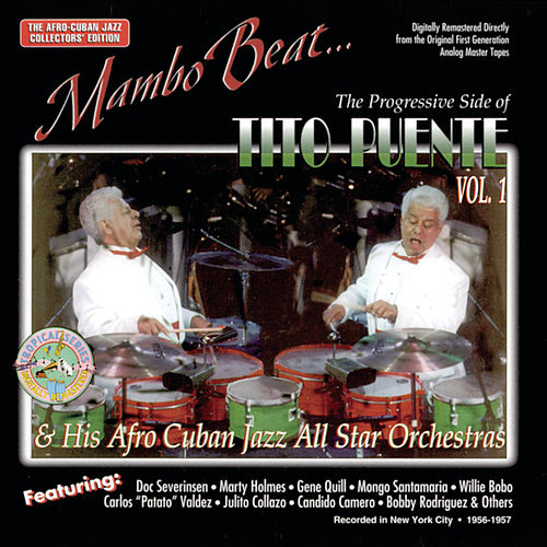 Mambo Beat... The Progressive Side Of Tito... by Tito Puente