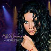 Play & Download Live In Las Vegas: The Harem World Tour by Sarah Brightman | Napster