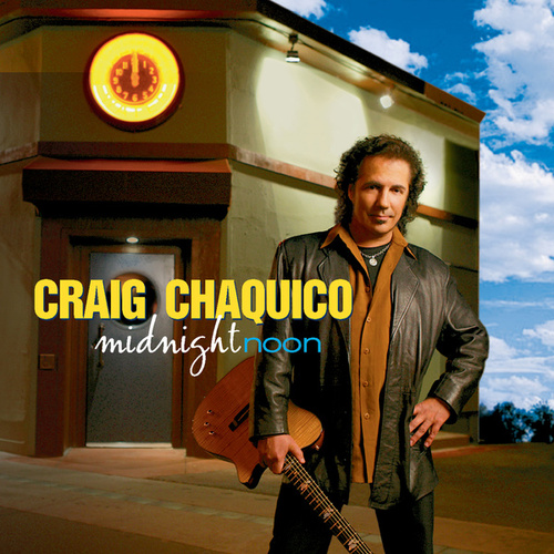 Midnight Noon by Craig Chaquico