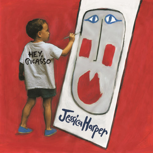 Play & Download Hey, Picasso by Jessica Harper | Napster