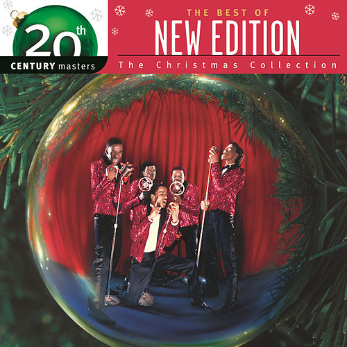 Christmas Collection: 20th Century Masters by New Edition