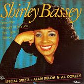 Thought I'd Ring You by Shirley Bassey