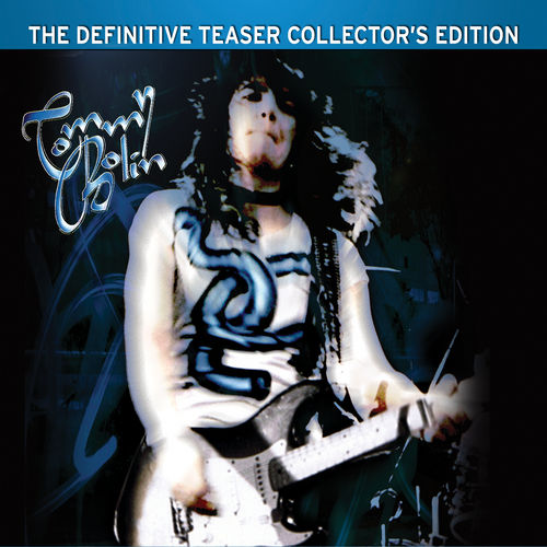 Play & Download The Definitive Teaser by Tommy Bolin | Napster