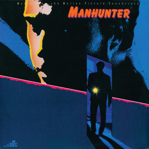 Manhunter: Music From The Motion Picture Soundtrack by Various Artists