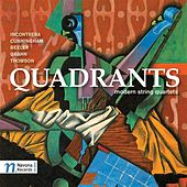 Play & Download Quadrants: Modern String Quartets by Various Artists | Napster