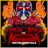 Play & Download The Non Phixion Instrumentals by Necro | Napster
