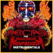 The Non Phixion Instrumentals by Necro
