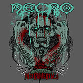 Play & Download Death Rap (Instrumentals) by Necro | Napster