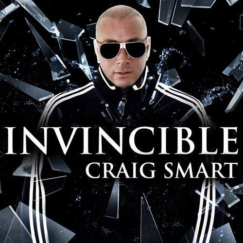 Invincible - Single by Craig Smart