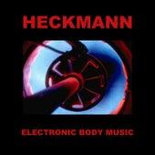 Electronic Body Music by Thomas P. Heckmann