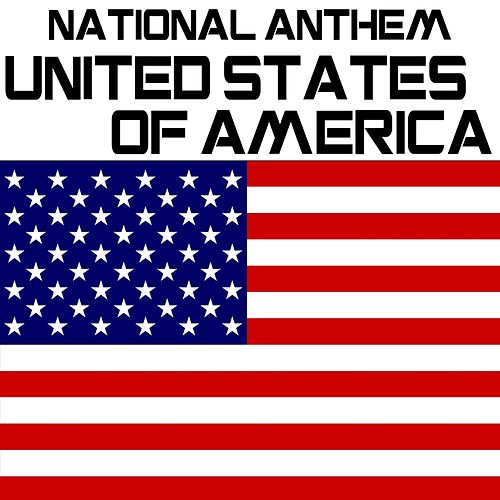 Play & Download National Anthem United States of America - USA (The Star-Spangled Banner) by Kpm National Anthems | Napster