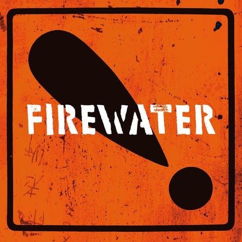 International Orange! von Firewater