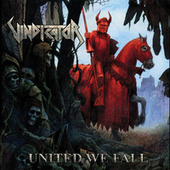 Play & Download United We Fall by Vindicator | Napster