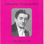 Play & Download Lebendige Vergangenheit - Jan Peerce (Vol.3) by Jan Peerce | Napster