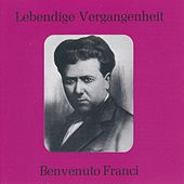 Lebendige Vergangenheit - Benvenuto Franci by Various Artists