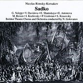 Sadko by Various Artists