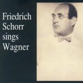 Lebendige Vergangenheit - Friedrich Schorr by Various Artists