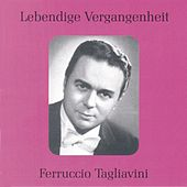 Lebendige Vergangenheit - Ferruccio Tagliavini by Various Artists