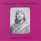 Play & Download Lebendige Vergangenheit - Antonio Melandri by Antonio Melandri | Napster
