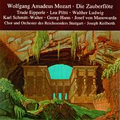 Play & Download Die Zauberflöte by Various Artists | Napster