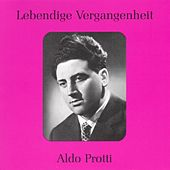 Play & Download Lebendige Vergangenheit - Aldo Protti by Aldo Protti | Napster