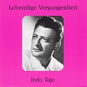 Lebendige Vergangenheit - Italo Tajo by Various Artists