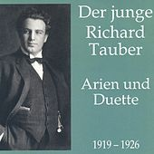Der junge Richard Tauber - Arien und Duette by Various Artists