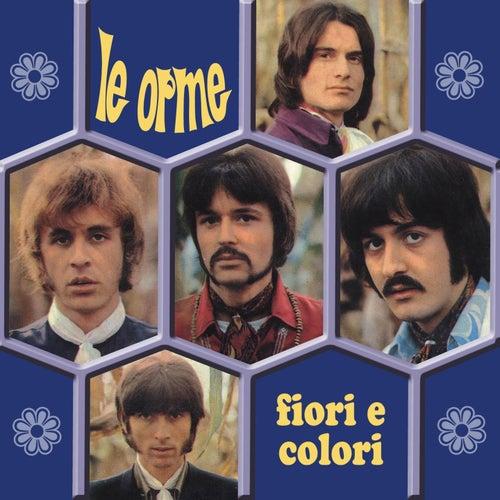 Fiori e colori by Le Orme