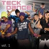 Teck Dance Vol. 1 von Various Artists
