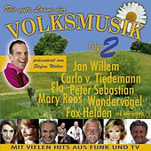 Die gute Laune der Volksmusik Vol. 2 by Various Artists