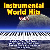 Instrumental World Hits - Vol. 4 by Various Artists