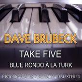 Take Five / Blue Rondo à la Turk von Dave Brubeck