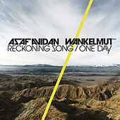Play & Download One Day / Reckoning Song (Wankelmut Remix) by Asaf Avidan | Napster
