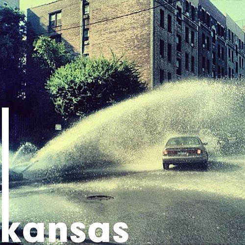 Kansas by Charlie Red