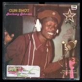 Gunshot (Deluxe Edition) by Anthony Johnson