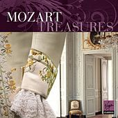 Mozart Treasures by Various Artists