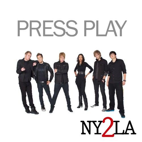 Ny2la by Press Play