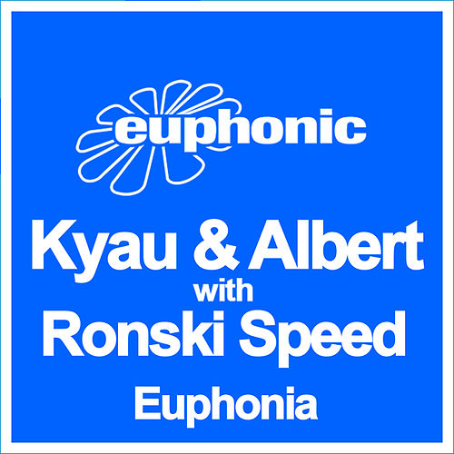 Play & Download Euphonia by Kyau | Napster